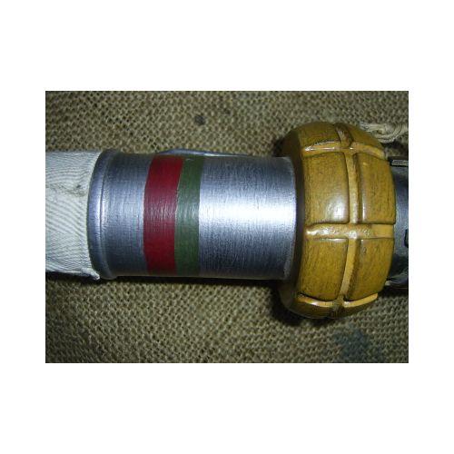 Hales No.1 MK1 WW1 British Stick Grenade - Relics Replica Weapons