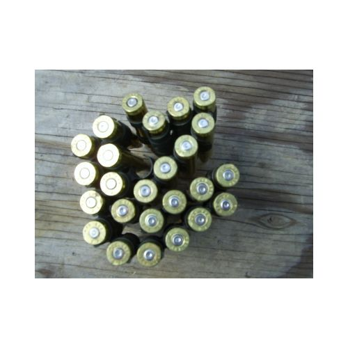 AMMO BELT 5.56 .223 CALIBRE M249 MINIMI   LInked x 20 INERT BULLETS - Relics Weapons