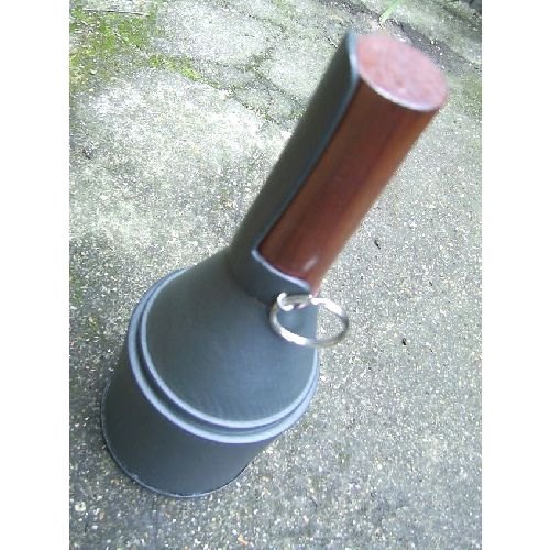 RG43 SOVIET ANTI-TANK WW2 PATTERN STICK GRENADE - Relics Replica Weapons