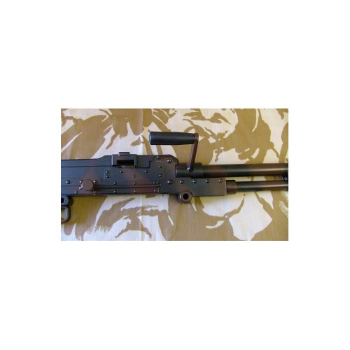 L7-A1 Mag 58 GPMG Sustained Fire Pattern - Relics Replica Weapons