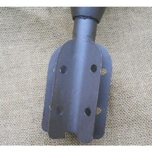 Mortar Bombs British Infantry WW2 3 inch replica - Relics Replica Weapons