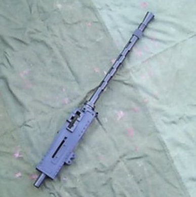 Browning Machine Gun .303 bomber pattern full size model - Relics Replica Weapons