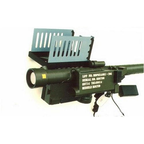 Stinger FIM-92 Missile Launcher - Relics Replica Weapons