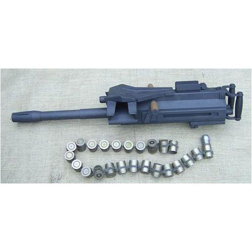 MK19 40mm Grenade Launcher Machine Gun - Relics Replica Weapons