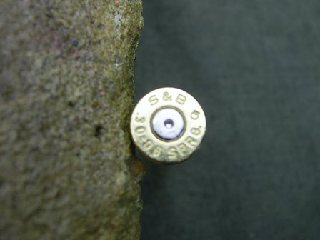 30.06 GARAND RIFLE BULLETS INERT X 12 - Relics Replica Weapons