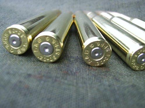 30.06 GARAND RIFLE BULLETS INERT X 12 - Relics Weapons