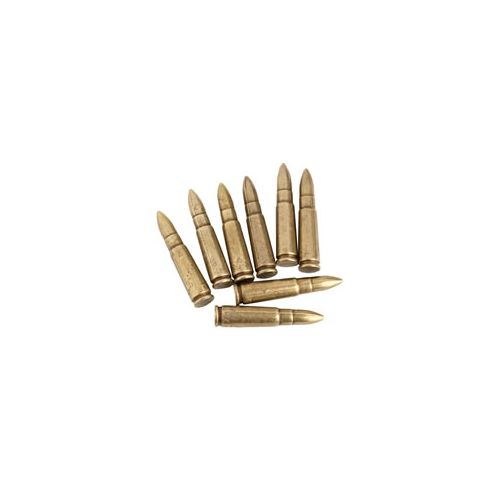 DUMMY 7.62 AK47 / 74 BULLETS X 12 - Relics Weapons