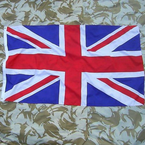 UNION JACK FLAG - Relics Replica Weapons