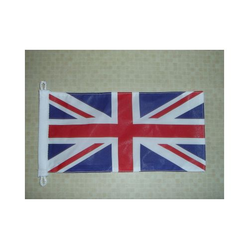 Union Jack Scooter Antenna Pennant Flag - Relics Replica Weapons