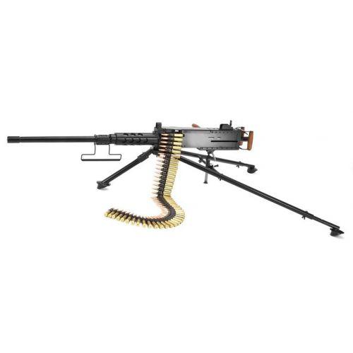 Browning Machine Gun .50 Calibre Steel Replica with Tripod M2-HB - Relics Replica Weapons