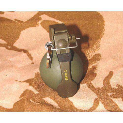 Replica L1-09-A1 British Army Hand Grenade - Relics Replica Weapons