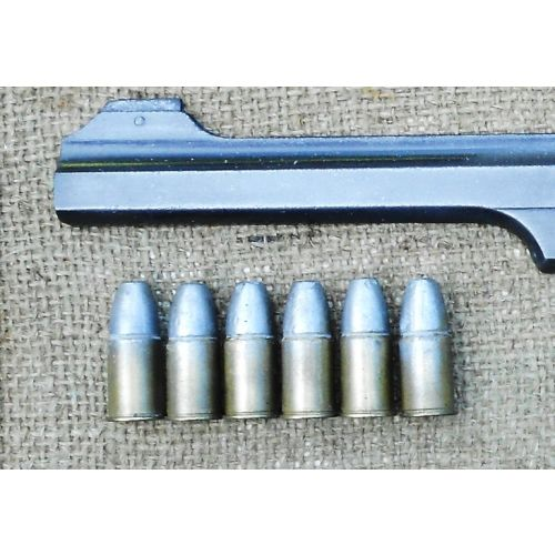Bullets|.455 RESIN DUMMY - Relics Replica Weapons