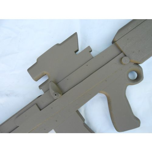 SA80 L85-A2 SUSAT Trainer Rifle - Relics Replica Weapons