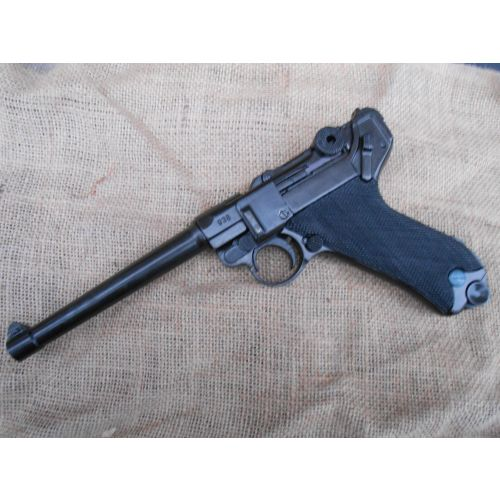 Replica Imitation Pistols - Relics Replica Weapons
