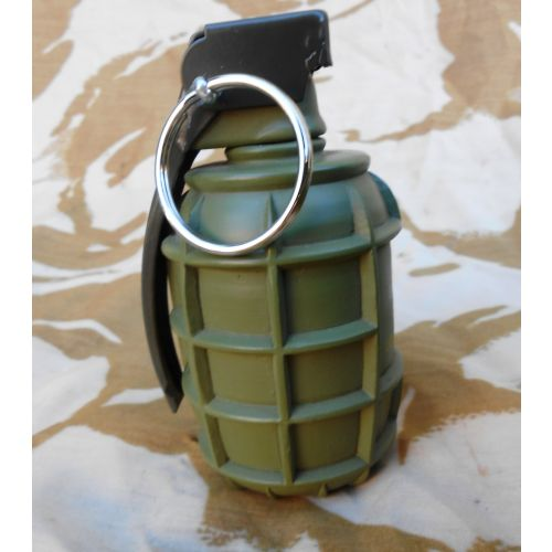 German Hand Grenade DM51 current issue replica