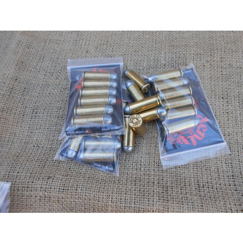 .45 Long Colt Denix Dummy bullets x 6 - Relics Replica Weapons