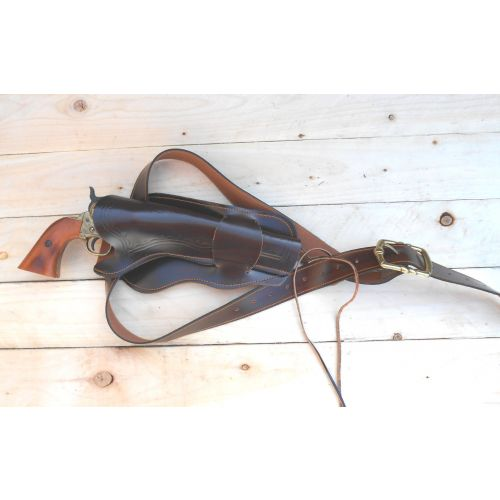 Colt Cap n Ball Belt n Holster