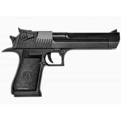 Denix Desert Eagle IMI Metal Replica Gun - Relics Replica Weapons