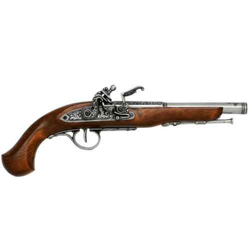 Flintlock Pistol - Relics Replica Weapons
