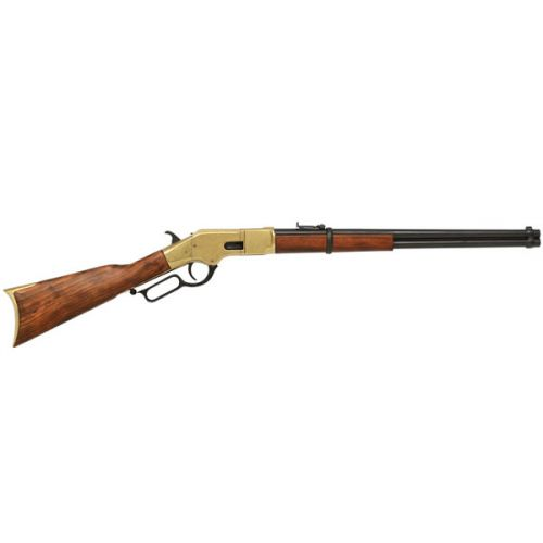 Winchester Rifle the Yellowboy 1866 - Relics Replica Weapons