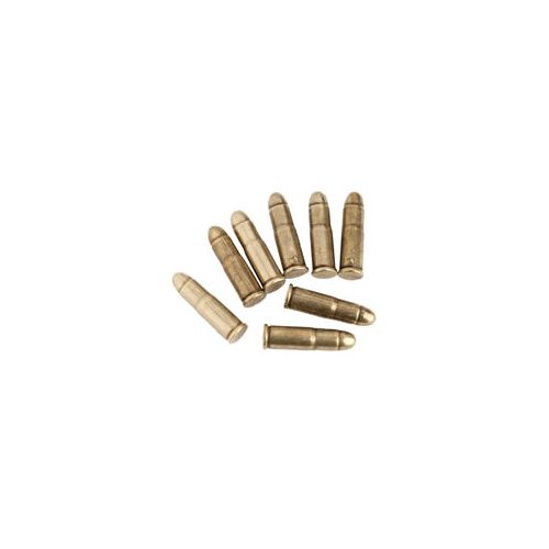 WINCHESTER / HENRY RIFLE BULLET .44 CALIBRE DUMMY X 12 - Relics Weapons