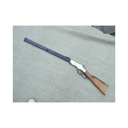 Henry Rifle Black N´ Brass