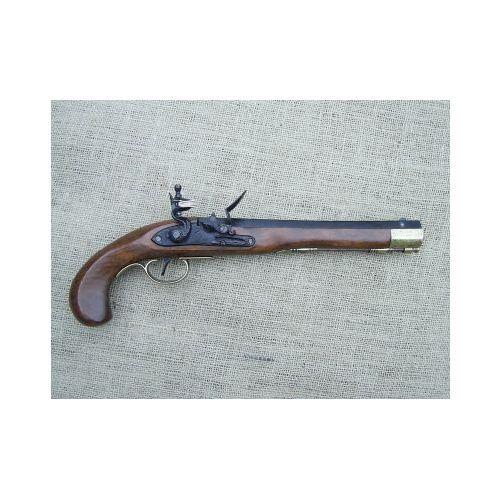 Kentucky Flintlock Pistol - Relics Replica Weapons