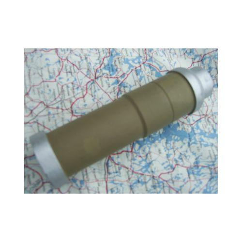 SOVIET PHOSPHORUS GRENADE BG15/25 FOR AK47 DRUGANOV GRENADE LAUNCHERS - Relics Replica Weapons