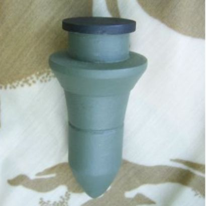ELSIE C2A1  C3A1 anti personnel Mine  - Relics Replica Weapons
