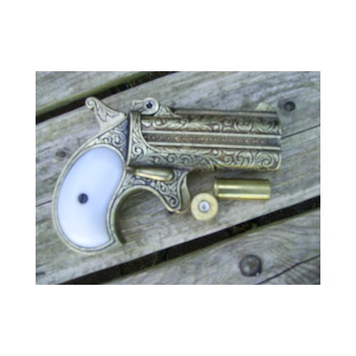Remington Derringer - Relics Replica Weapons