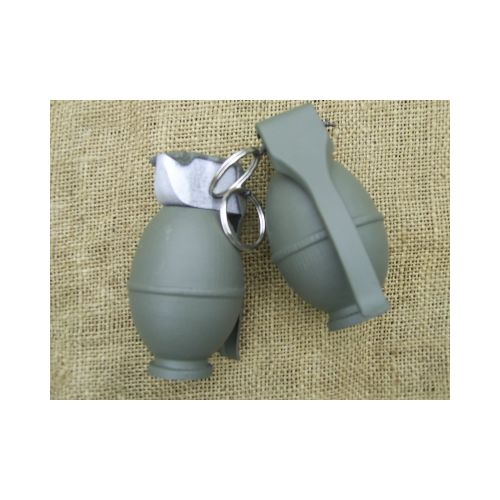 BRITISH MILITARY L2-A1 GRENADE - Relics Replica Weapons