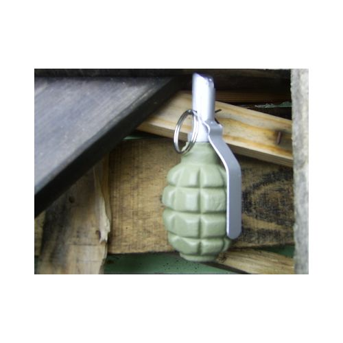 F1 Russian WW2 Hand Grenade - Relics Replica Weapons