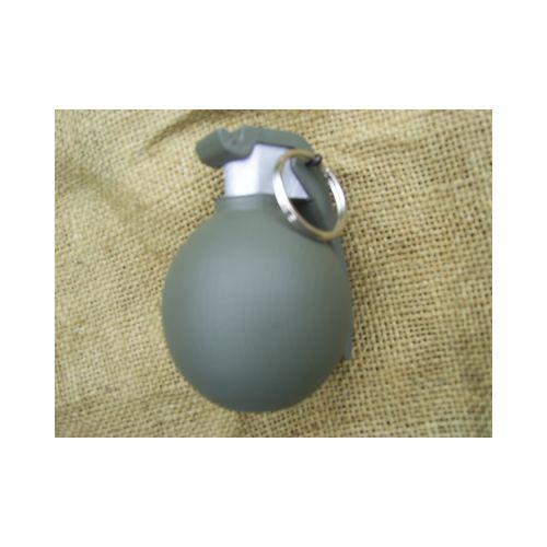 M61 Baseball Grenade Post WW2 USA Anti Personnel - Relics Replica Weapons