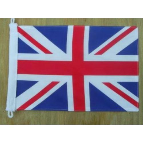 Union Jack Pennant - Relics Replica Weapons