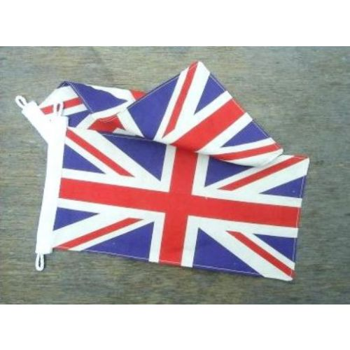 1:2 Union Jack Pennant. - Relics Replica Weapons