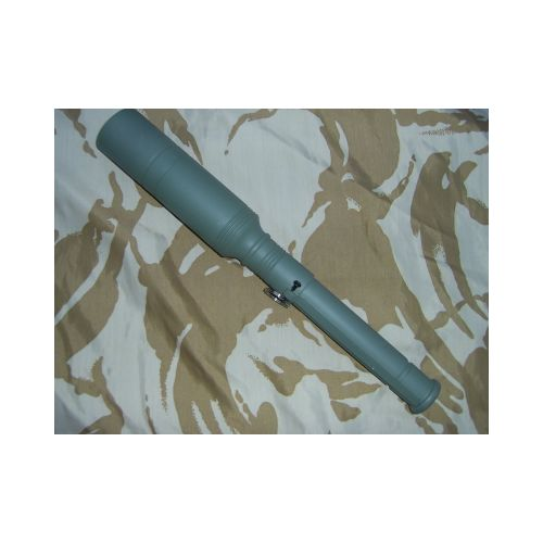 RKG-3M SOVIET HEAT STICK GRENADE - Relics Replica Weapons