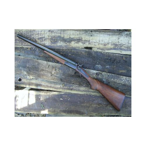 Sawn Off Shotgun 12 Gauge Colt 1878 Style Scattergun - Relics Replica Weapons