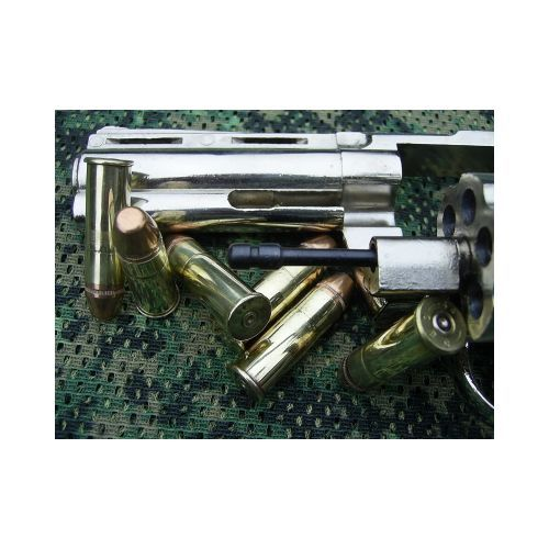 .44 MAGNUM INERT BULLETS X 12 - Relics Replica Weapons