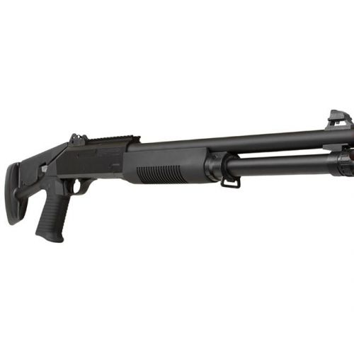 l128a1 combat shotgun british army tactical type