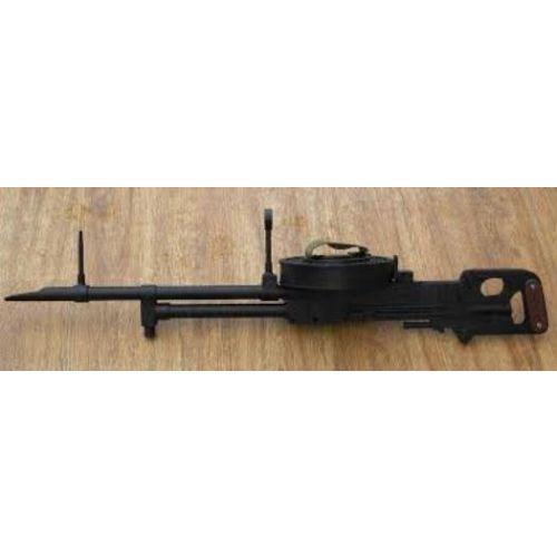 Vickers KGO Metal Replica Machine Gun - Relics Replica Weapons