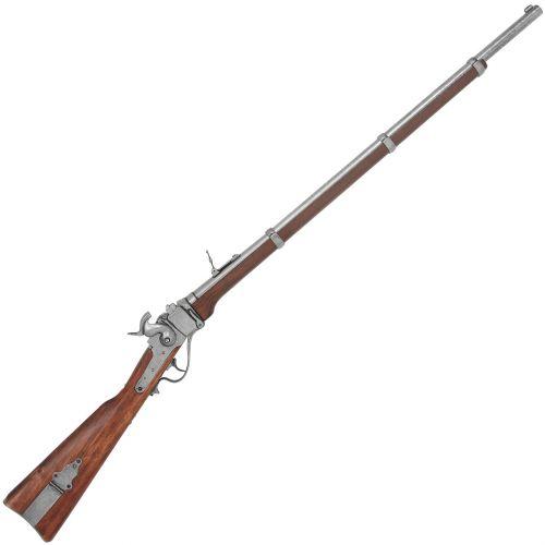 Replica Historic pre 1870 Guns - Relics Replica Weapons