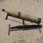 Rocket 107mm Type 63 - Relics Replica Weapons