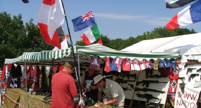 Military flags & pennants